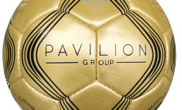 Pavilion Promotional Football